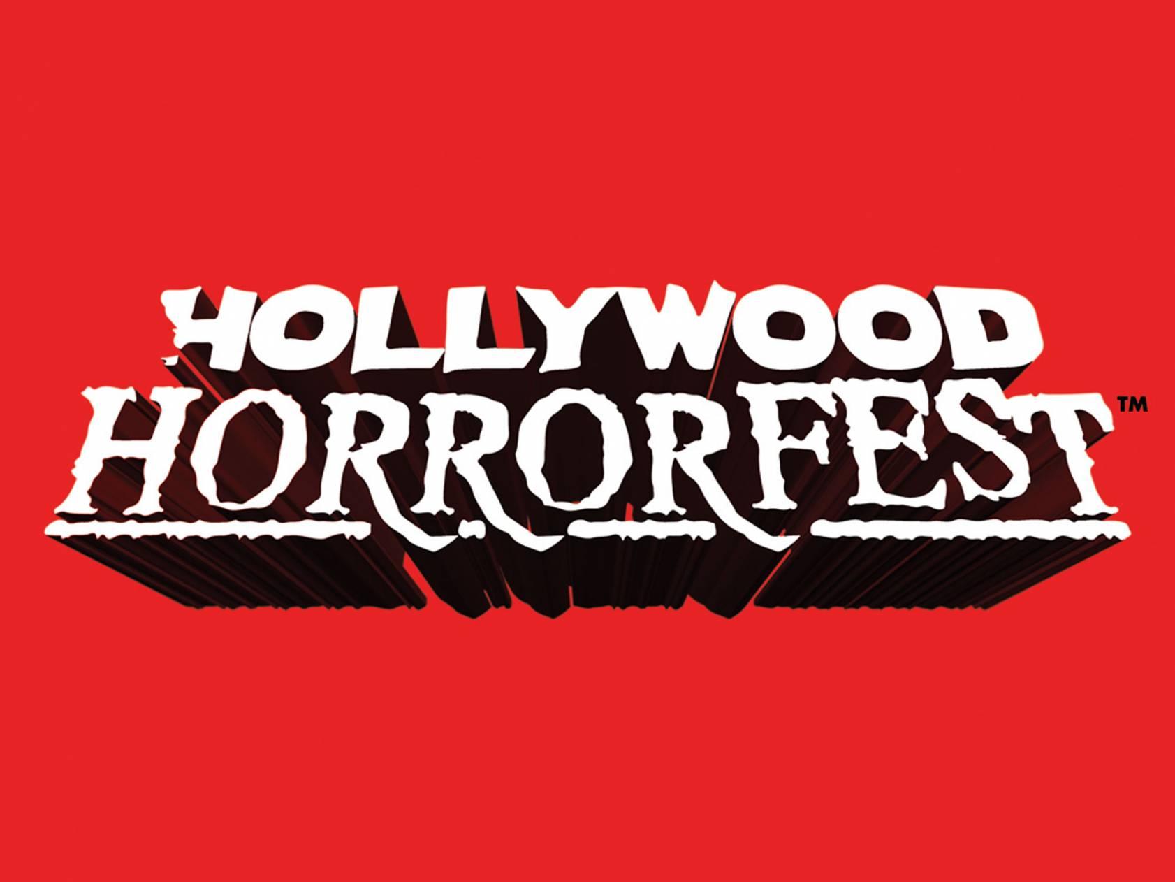 Hollywood Horrorfest Logo