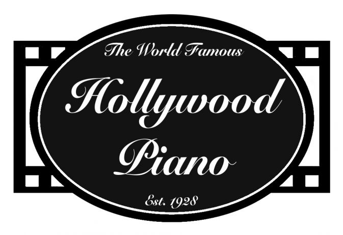 HollywoodPiano Logo