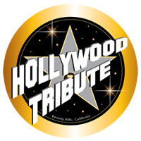 Hollywood Tribute Logo