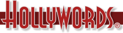 Hollywords Logo