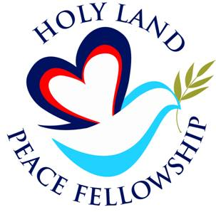 Holy Land Peace Fellowship Foundation Logo