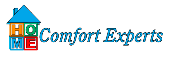 Home Comfort Experts Logo