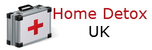 HomeDetoxUK Logo