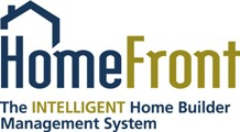 HomeFront Software Logo