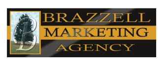 Brazzell Marketing Agency Logo