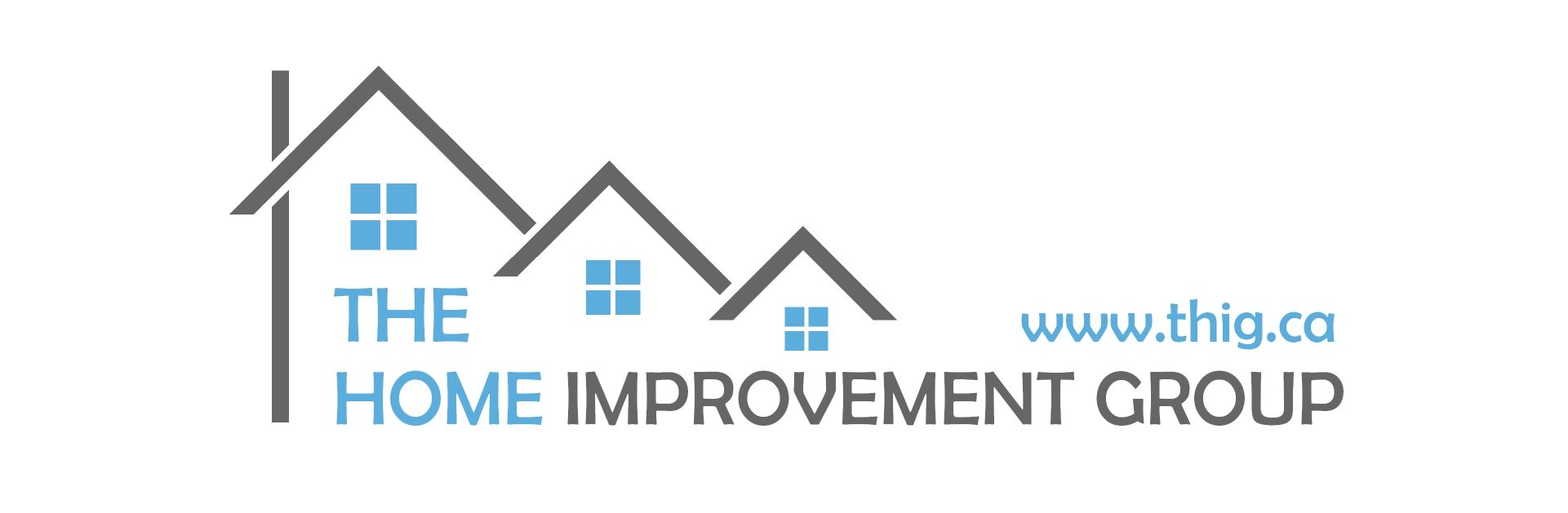 The Home Improvement Group of Greater Toronto Area Logo