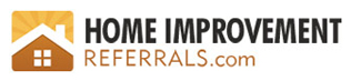 Home Improvement Referrals Logo