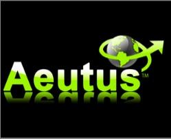 Aeutus Marketing Logo