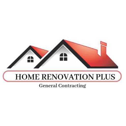 Home Renovation Plus Logo