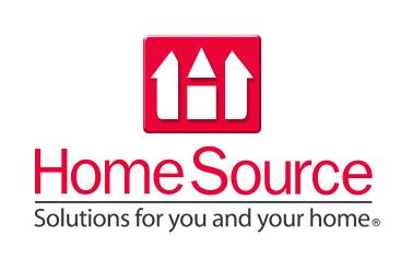 HomeSourceLtd Logo