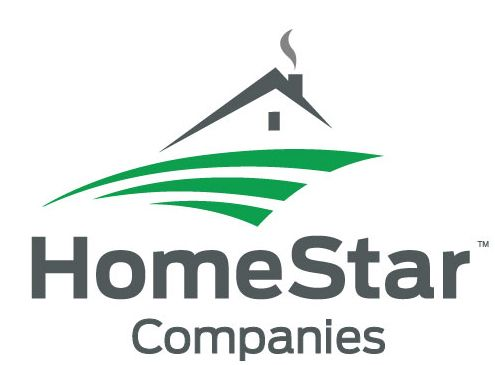HomeStar Property Solutions Logo