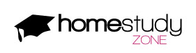 Home Study Zone Logo