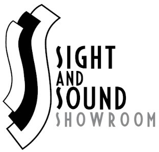 Sight and Sound Showroom Logo