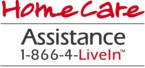 Home_Care_Assistance Logo