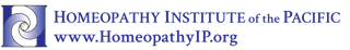 Homeopathy Institute of the Pacific Logo