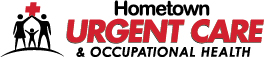 Hometown Urgent Care & Occupational Health Logo
