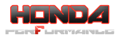 HondaPerformance Logo