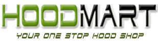 HoodMart, Inc. Logo
