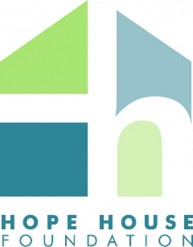 HopeHouseFoundation Logo