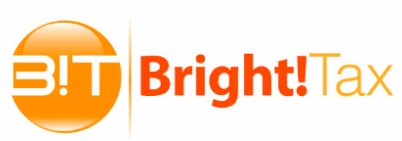 Bright!Tax US Expat Tax Logo