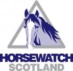 Horsewatch Scotland Logo