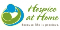 Hospice at Home Logo