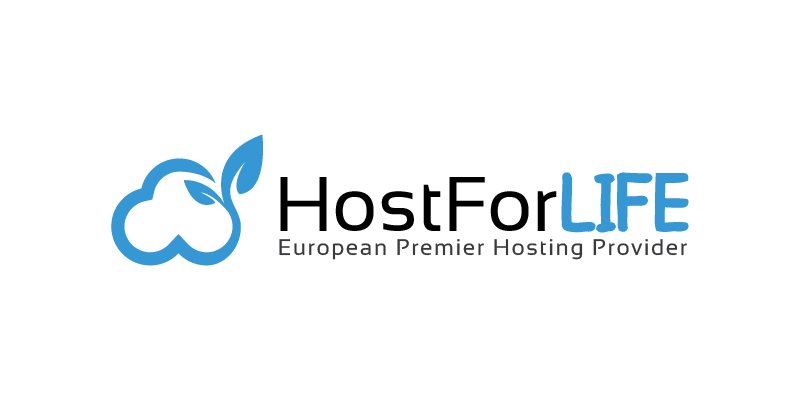 HostForLife Logo