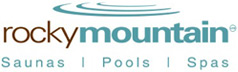 Rocky Mountain Pools & Spas Logo