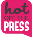 HotOffThePressPR Logo