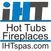 International Hot Tub Company Logo