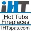 International Hot Tub Company Logo