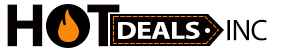 HotDeals Inc Logo