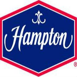 Hampton Inn Lakeland Florida Logo