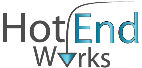 HotEnd Works Logo