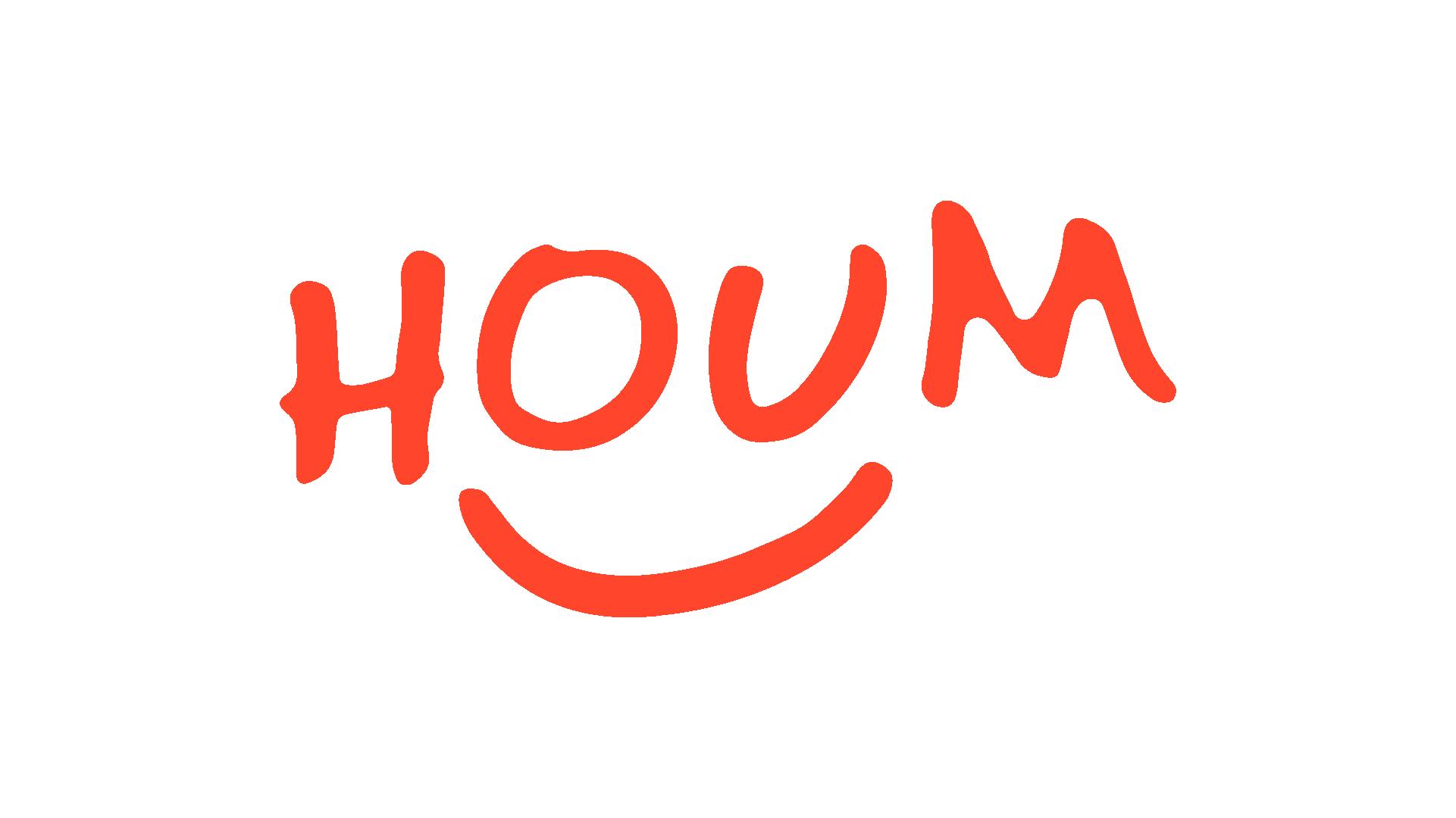 HoumLatam Logo