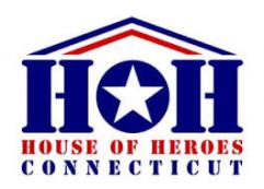 House of Heroes Logo