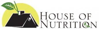 HouseofNutrition Logo