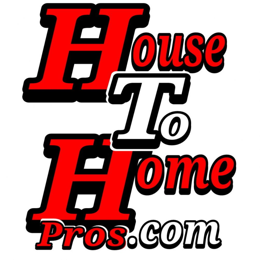 House to Home Pros Logo
