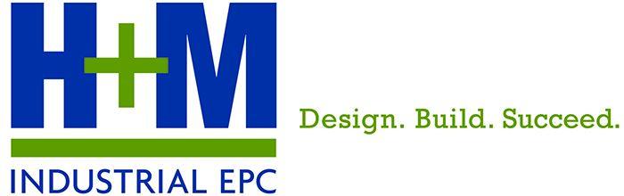 H&M Industrial EPC Logo