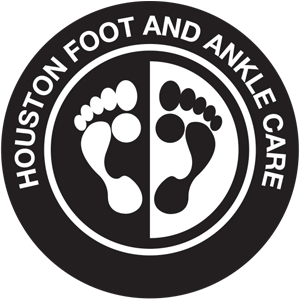 Houston Foot and Ankle Care Logo