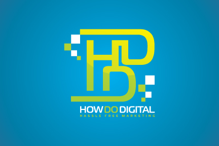 HowDo Digital Limited Logo