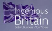 Ingenious Britain Logo
