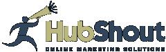 HubShout, LLC Logo
