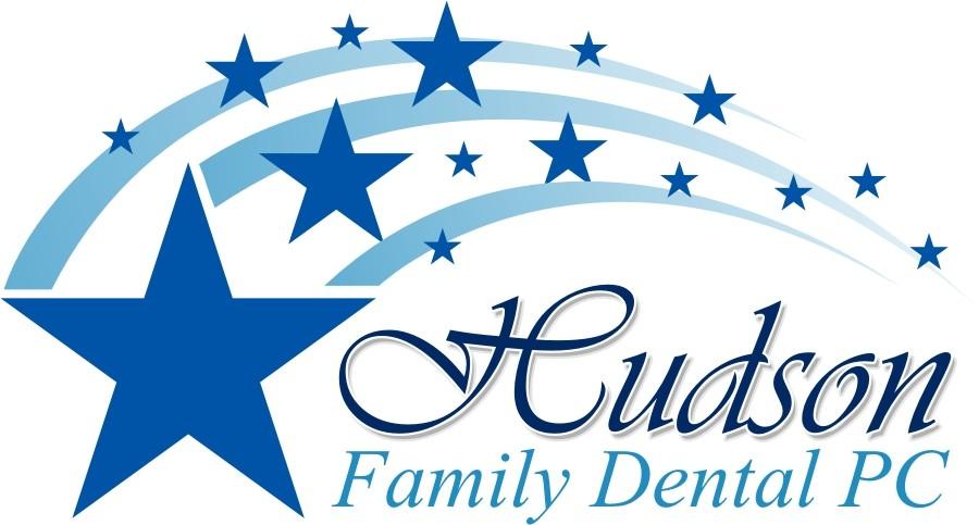 Hudson Family Dental Logo