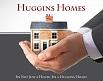Huggins Homes Logo