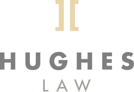 Hughes Law Logo