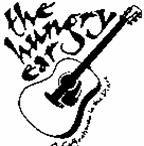 Hungry Ear Coffee House Logo