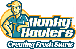 Hunky Haulers Logo