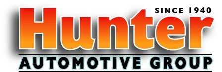 Hunter Auto Group Logo
