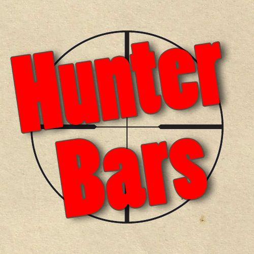 HunterBars Logo